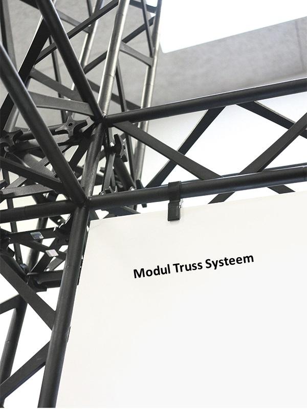 Modul Truss systeem