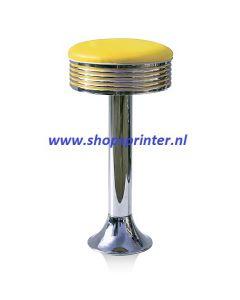Bel Air Barkruk geel