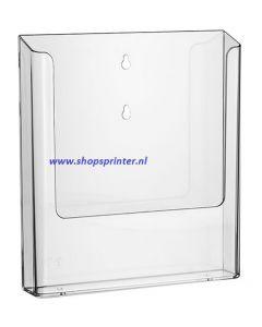 Folderhouder wandmodel