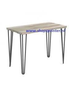 Magut reinforced steel tafel