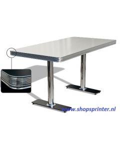 Tafelblad D1500xB760 mm