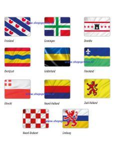 Vlaggen voor vlaggenmast