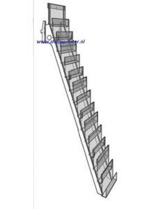Wenskaartenpresentatie 14 traps