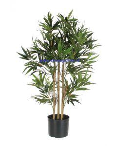 Bamboe kunstplant  1500 mm