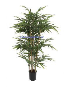 Bamboe kunstplant  1900 mm