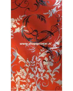Cadeaupapier, kadopapier, inpakpapier Art nouveau Lengte 100 mtr