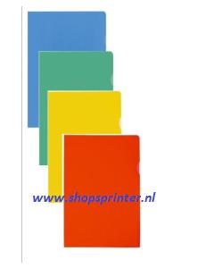 Clipmap A4 in diverse kleuren
