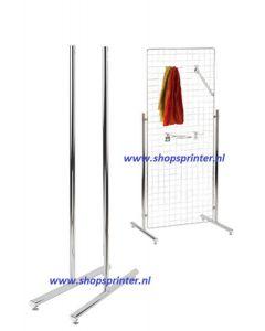 Draadraster compleet H1500xB800 mm