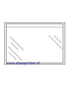 Envelop 229x234 C4 akte gegomd wit