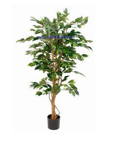 Ficus Benjamini kunstplant