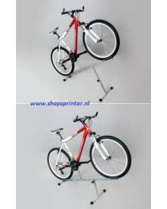 Mistral fietsdisplay te plaatsen in H.20-35 graden