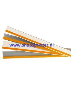 Plakprijsrail B1000 mm