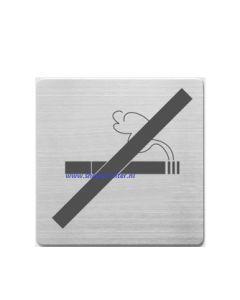 Pictogram niet roken