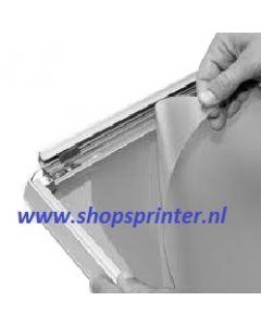 Schutfolie PVC 0.5 mm