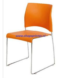 Slede stoel Neal