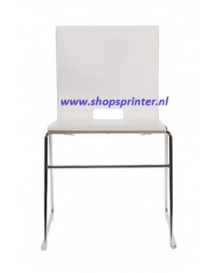 Slede stoel Epos laag