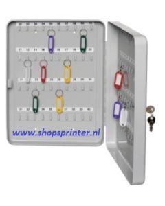 Sleutelkastje tbv 105 sleutels