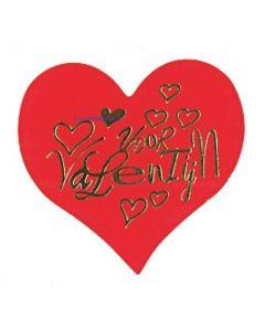 Valentijn rd