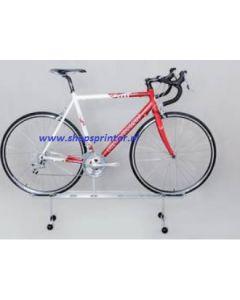 Verhoogde horizontale Dinamikus fietsdisplay 20 cm