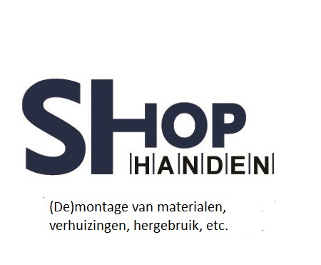 shophanden